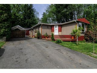 "Photo 20: 38 10221 WILSON Street in Mission: Stave Falls Manufactured Home for sale in ""TRIPLE CREEK ESTATES"" : MLS®# F1411178"