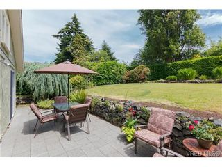 Photo 18: 4527 Duart Rd in VICTORIA: SE Gordon Head House for sale (Saanich East)  : MLS®# 674147