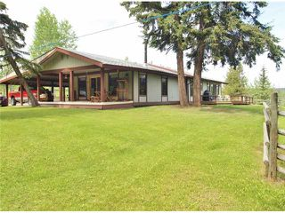 Main Photo: 5928 THORSTEINSON Road: Forest Grove House for sale (100 Mile House (Zone 10))  : MLS®# N237138