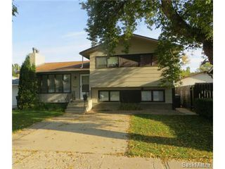 Main Photo: 113 3rd Street East: Langham Single Family Dwelling for sale (Saskatoon NW)  : MLS®# 512833