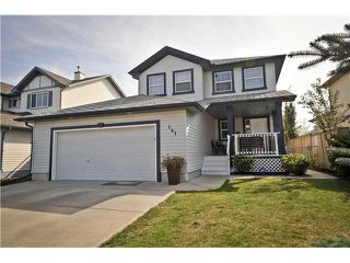 Photo 1: 141 Westcreek Close: Chestermere Residential Detached Single Family for sale : MLS®# C3636615