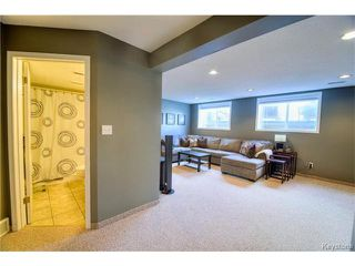 Photo 16: 47 Abbotsfield Drive in WINNIPEG: St Vital Residential for sale (South East Winnipeg)  : MLS®# 1423886