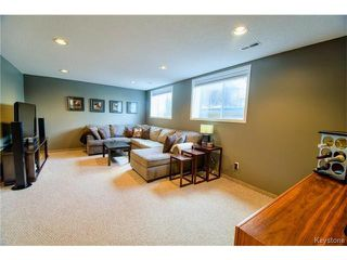 Photo 12: 47 Abbotsfield Drive in WINNIPEG: St Vital Residential for sale (South East Winnipeg)  : MLS®# 1423886