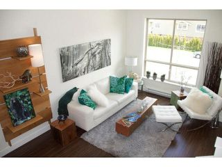 """Photo 2: 37 40653 TANTALUS Road in Squamish: Tantalus Townhouse for sale in """"TANTALUS CROSSING"""" : MLS®# V1089124"""