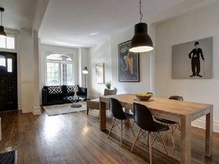 Photo 17: 50 Shannon Street in Toronto: Trinity-Bellwoods House (2-Storey) for sale (Toronto C01)  : MLS®# C3044691