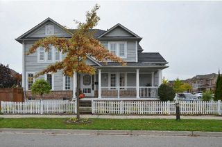 Photo 1: 1 Howling Crest in Ajax: South East House (2-Storey) for sale : MLS®# E3044828