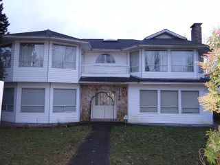 Photo 1: 12344 72ND Avenue in Surrey: West Newton House  : MLS®# F1429335