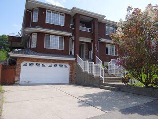 Photo 1: 10192 121ST Street in Surrey: Cedar Hills House for sale (North Surrey)  : MLS®# F1431353