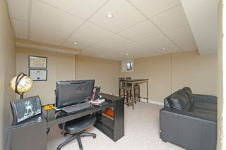Photo 19: 726 Mohawk Road in Hamilton: Ancaster House (1 1/2 Storey) for sale : MLS®# X3112460