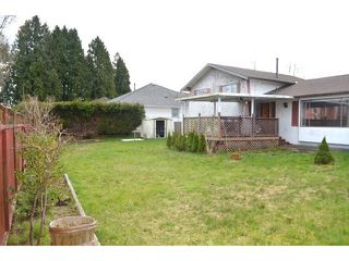 Photo 17: 1151 KING GEORGE Boulevard in Surrey: King George Corridor House for sale (South Surrey White Rock)  : MLS®# F1433076