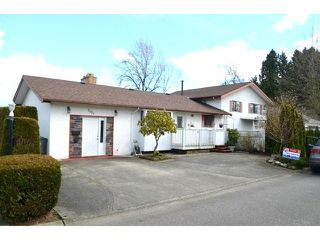 Photo 2: 1151 KING GEORGE Boulevard in Surrey: King George Corridor House for sale (South Surrey White Rock)  : MLS®# F1433076