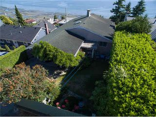 Photo 6: 15397 COLUMBIA Avenue: White Rock House for sale (South Surrey White Rock)  : MLS®# F1438055