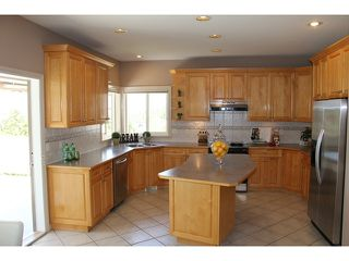 """Photo 4: 21625 MONAHAN Court in Langley: Murrayville House for sale in """"Murray's Corner"""" : MLS®# F1440332"""
