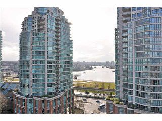 "Photo 11: 1406 189 NATIONAL Avenue in Vancouver: Mount Pleasant VE Condo for sale in ""THE SUSSEX"" (Vancouver East)  : MLS®# V1132745"
