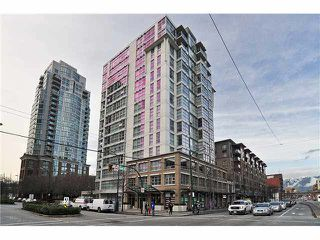 "Photo 14: 1406 189 NATIONAL Avenue in Vancouver: Mount Pleasant VE Condo for sale in ""THE SUSSEX"" (Vancouver East)  : MLS®# V1132745"