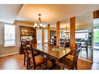 """Photo 5: 9075 144A Street in Surrey: Bear Creek Green Timbers House for sale in """"BARCLAY WYND"""" : MLS®# F1447603"""