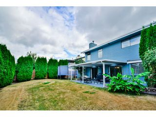 """Photo 17: 9075 144A Street in Surrey: Bear Creek Green Timbers House for sale in """"BARCLAY WYND"""" : MLS®# F1447603"""
