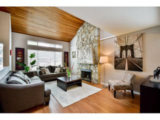 """Photo 2: 9075 144A Street in Surrey: Bear Creek Green Timbers House for sale in """"BARCLAY WYND"""" : MLS®# F1447603"""