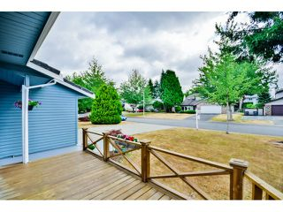 """Photo 18: 9075 144A Street in Surrey: Bear Creek Green Timbers House for sale in """"BARCLAY WYND"""" : MLS®# F1447603"""