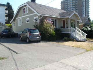 Photo 8: 439 NINTH Street in New Westminster: Uptown NW House for sale : MLS®# V1139551