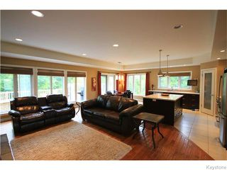 Photo 4: 1227 Marchand Road in Ritchot Rm: Residential for sale : MLS®# 1525601
