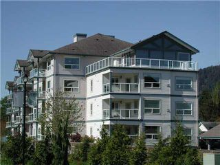 "Photo 1: 104 1203 PEMBERTON Avenue in Squamish: Downtown SQ Condo for sale in ""Eaglegrove"" : MLS®# R2005707"