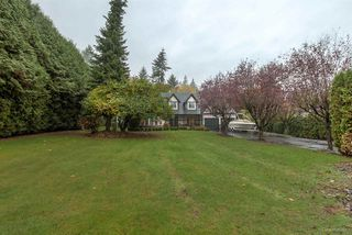 """Photo 20: 2835 COUNTRY WOODS Drive in Surrey: Grandview Surrey House for sale in """"COUNTRY WOODS"""" (South Surrey White Rock)  : MLS®# R2011883"""