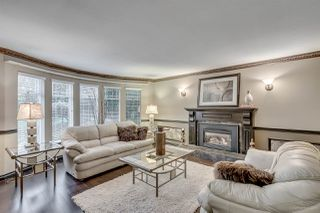 """Photo 2: 2835 COUNTRY WOODS Drive in Surrey: Grandview Surrey House for sale in """"COUNTRY WOODS"""" (South Surrey White Rock)  : MLS®# R2011883"""