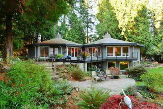 "Photo 1: 13538 20 Avenue in Surrey: Crescent Bch Ocean Pk. House for sale in ""Ocean Park"" (South Surrey White Rock)  : MLS®# R2012213"