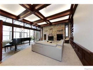 Photo 7: 462 Bredin Drive in WINNIPEG: East Kildonan Residential for sale (North East Winnipeg)  : MLS®# 1529512