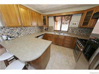 Photo 10: 462 Bredin Drive in WINNIPEG: East Kildonan Residential for sale (North East Winnipeg)  : MLS®# 1529512