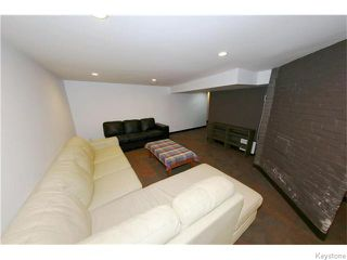 Photo 17: 462 Bredin Drive in WINNIPEG: East Kildonan Residential for sale (North East Winnipeg)  : MLS®# 1529512