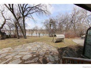Photo 2: 462 Bredin Drive in WINNIPEG: East Kildonan Residential for sale (North East Winnipeg)  : MLS®# 1529512