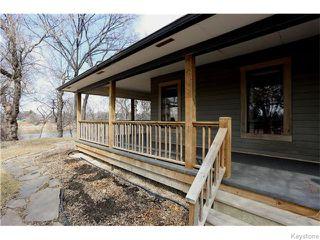 Photo 3: 462 Bredin Drive in WINNIPEG: East Kildonan Residential for sale (North East Winnipeg)  : MLS®# 1529512