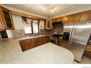 Photo 11: 462 Bredin Drive in WINNIPEG: East Kildonan Residential for sale (North East Winnipeg)  : MLS®# 1529512