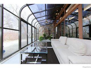 Photo 20: 462 Bredin Drive in WINNIPEG: East Kildonan Residential for sale (North East Winnipeg)  : MLS®# 1529512