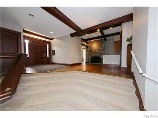 Photo 8: 462 Bredin Drive in WINNIPEG: East Kildonan Residential for sale (North East Winnipeg)  : MLS®# 1529512