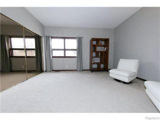 Photo 16: 462 Bredin Drive in WINNIPEG: East Kildonan Residential for sale (North East Winnipeg)  : MLS®# 1529512