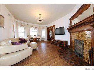 Photo 4: 462 Bredin Drive in WINNIPEG: East Kildonan Residential for sale (North East Winnipeg)  : MLS®# 1529512