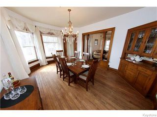 Photo 6: 462 Bredin Drive in WINNIPEG: East Kildonan Residential for sale (North East Winnipeg)  : MLS®# 1529512