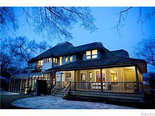 Photo 1: 462 Bredin Drive in WINNIPEG: East Kildonan Residential for sale (North East Winnipeg)  : MLS®# 1529512