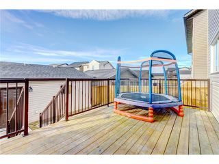 Photo 22: 17 PANTON View NW in Calgary: Panorama Hills House for sale : MLS®# C4046817