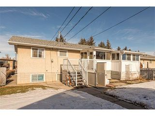 Photo 22: 7603 35 Avenue NW in Calgary: Bowness House  : MLS®# C4049295