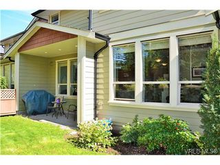 Photo 19: 110 2253 Townsend Road in SOOKE: Sk Broomhill Townhouse for sale (Sooke)  : MLS®# 362756