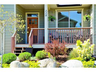 Photo 2: 110 2253 Townsend Road in SOOKE: Sk Broomhill Townhouse for sale (Sooke)  : MLS®# 362756