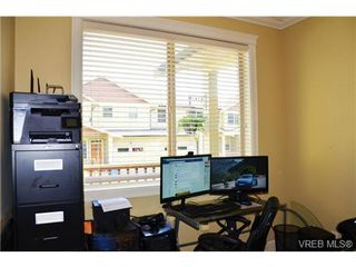 Photo 12: 110 2253 Townsend Road in SOOKE: Sk Broomhill Townhouse for sale (Sooke)  : MLS®# 362756