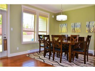 Photo 8: 110 2253 Townsend Road in SOOKE: Sk Broomhill Townhouse for sale (Sooke)  : MLS®# 362756
