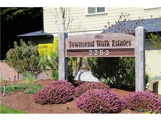Photo 20: 110 2253 Townsend Road in SOOKE: Sk Broomhill Townhouse for sale (Sooke)  : MLS®# 362756