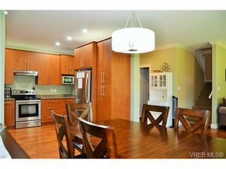 Photo 5: 110 2253 Townsend Road in SOOKE: Sk Broomhill Townhouse for sale (Sooke)  : MLS®# 362756