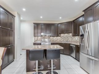 Photo 19: 48 Robert Parkinson Drive in Brampton: Northwest Brampton House (2-Storey) for sale : MLS®# W3454292